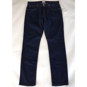 Hudson Jeans Slim Fit Straight Leg Mens
